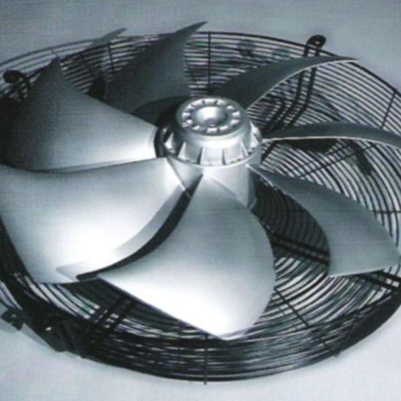 Ventilación industrial en Mallorca
