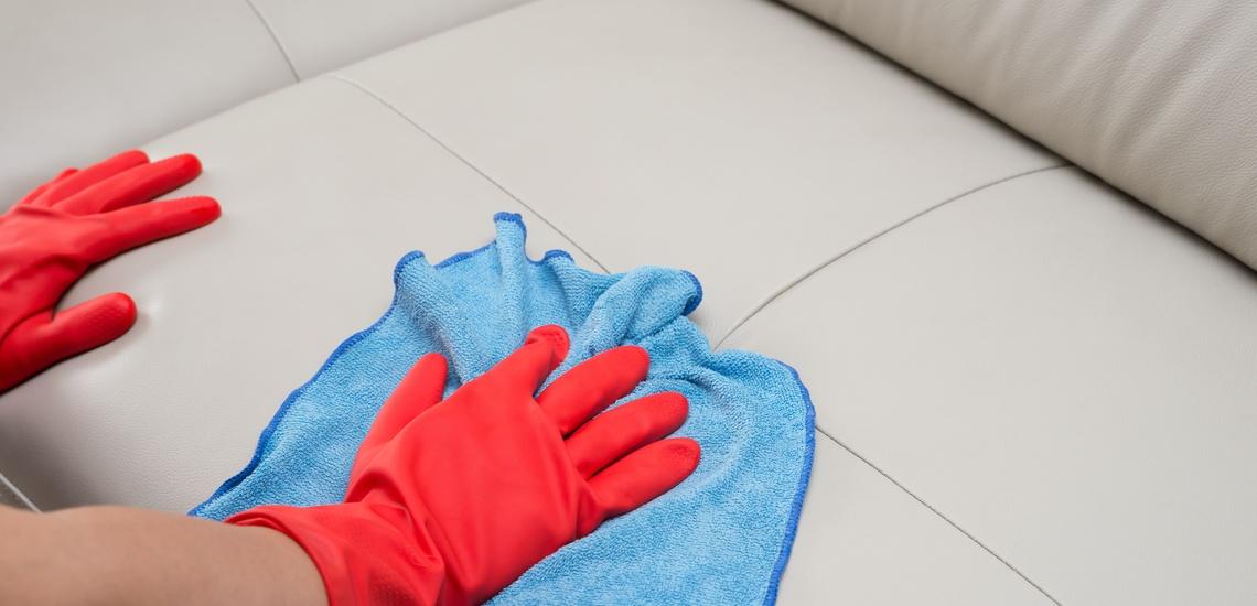 Empresa de limpieza en El Maresme con profesionalidad y seriedad