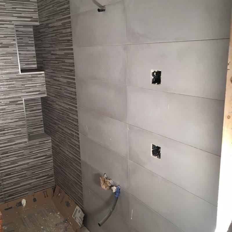 Reforma de baño, sustitución de sanitarios en piso Parla