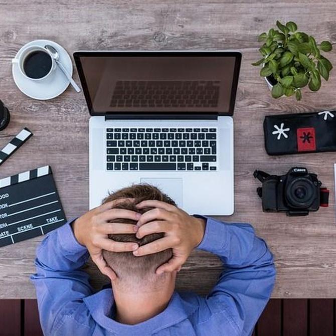Qué es la procrastinación y cómo podemos superarla