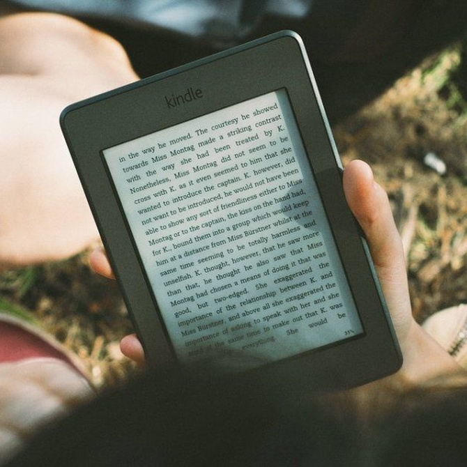 ¿Libro digital o impreso?