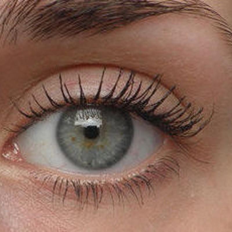 Maquillatge Permanent de Pestanyes  : Tractaments i serveis de SILVIA BACHES MINOVES