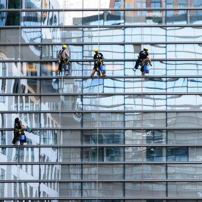 Ventajas de contratar trabajos verticales
