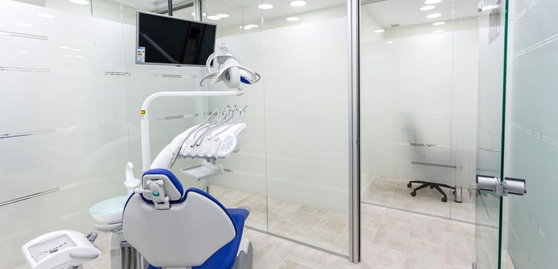 Dentistas de urgencias 24 horas en Chamberí: Clínica Dental Moncloa