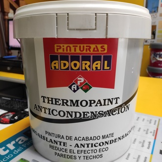 Thermopaint Anticondensación