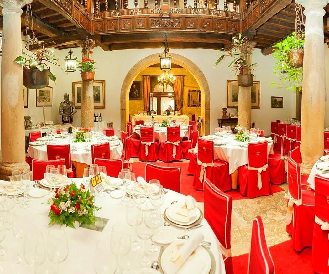 ¿Cómo puedo acertar con el restaurante de nuestra boda?