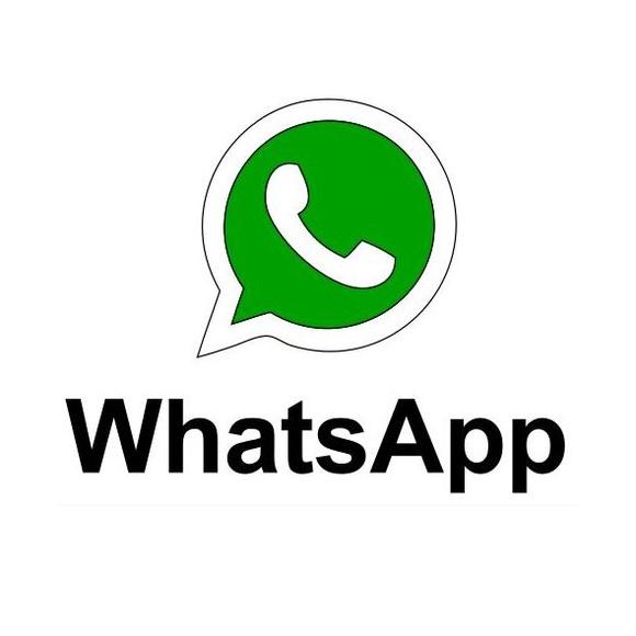 ¡Pide cita por WhatsApp!