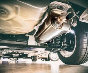 Taller mecánico en Huelva