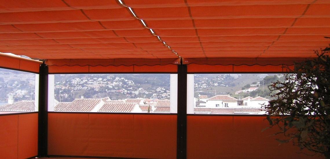 Venta de toldos en Córdoba