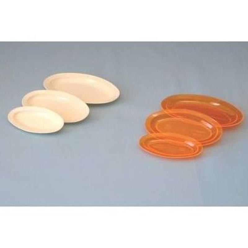 Bandejas ovaladas: Productos y servicios de Inserplas S.L.