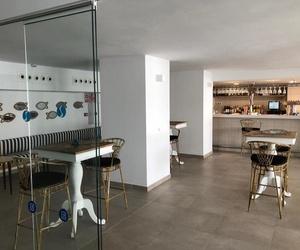 Galería de Cristalerías en Málaga | Cristalería Laraglass85