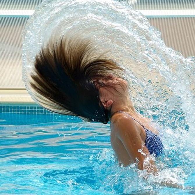 ¿Cómo tener la piscina lista para este verano?