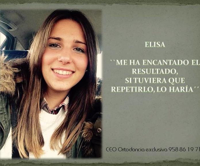 TESTIMONIO ELISA