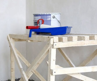 Albañilería: Servicios de Iván Construcciones y Reformas