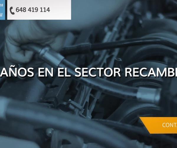 Venta de repuestos para coches en Valencia | Recambios del Automóvil