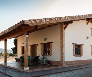 Casa de Bioconstrucción Murcia