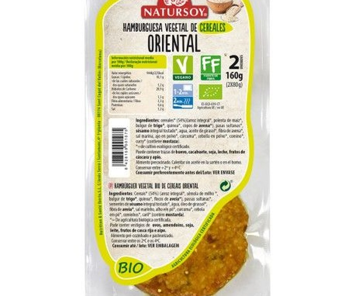 Comida preparada: Productos de Biorganic Ibiza
