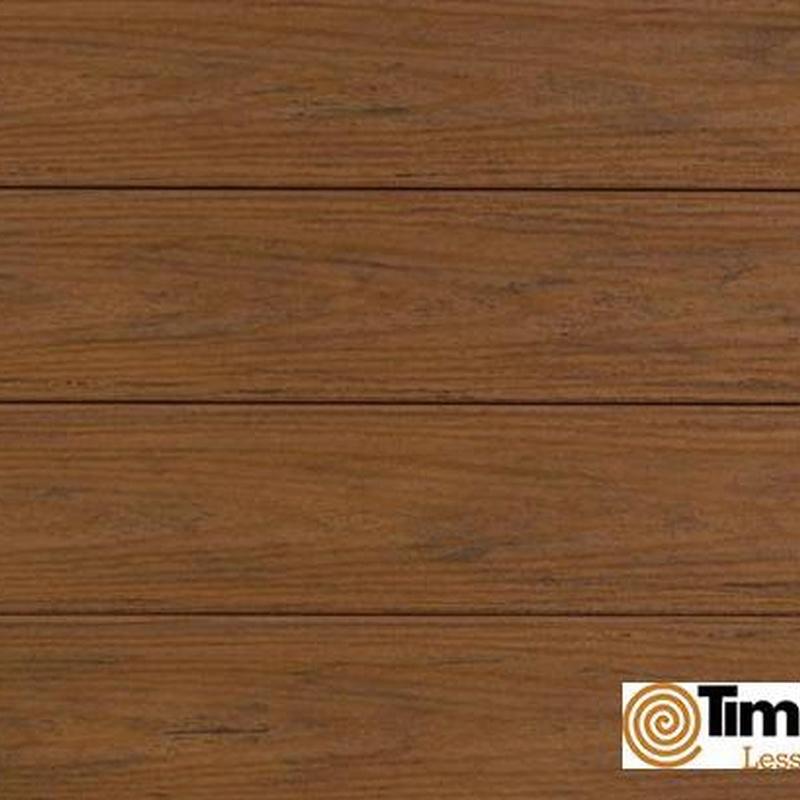 Timbertech XLM: Productos y Servicios  de Parquets Cruzgal
