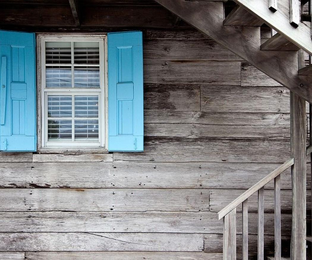 Ventajas de las casas con madera