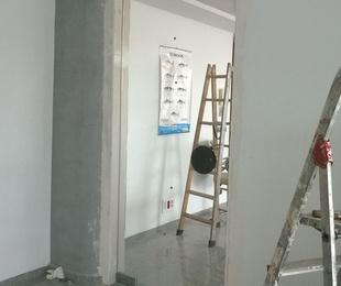 División de oficinas
