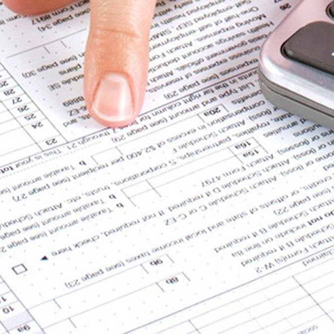 La auditoría fiscal