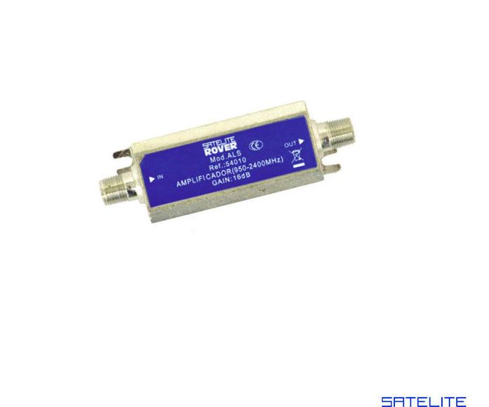 AMPLIFICADOR 54010: Nuestros productos de Sonovisión Parla