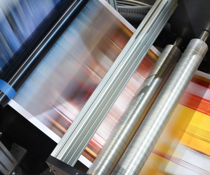 Impresión gran formato: Servicios de Rótulos Sehio