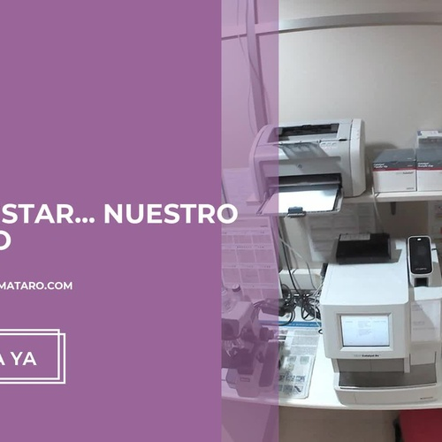 Veterinarios en Mataró | Animalvet
