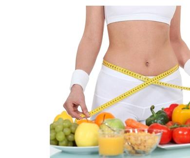 El 'efecto inverso' de estar constantemente a dieta.