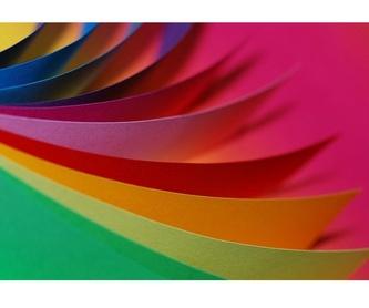 Ropa oscura (colores): Servicios de Sarrià Copy