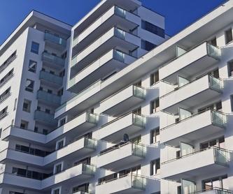 Compraventa y diseño de vivienda a estrenar: Servicios de Construsalior, S.L.U.