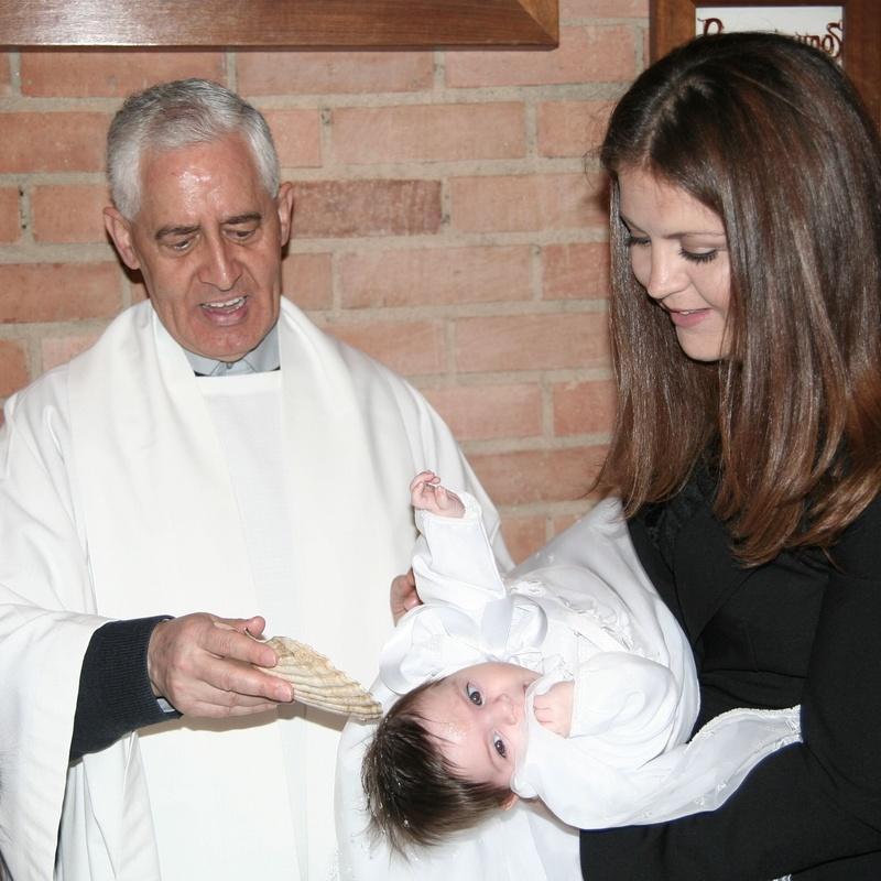 Fotografía de bautizos: Servicios de Valverde Fotógrafos