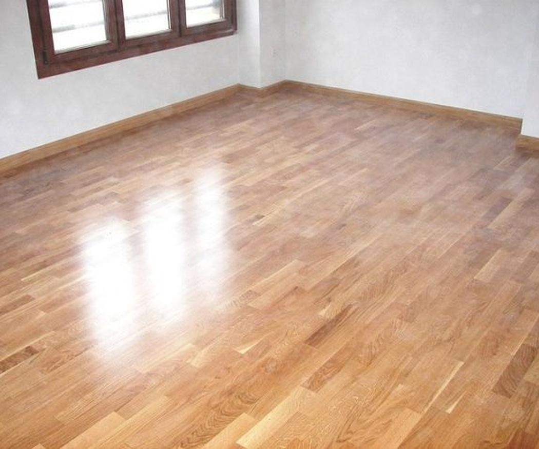 ¿Cuál es la diferencia entre un parquet y un suelo laminado?