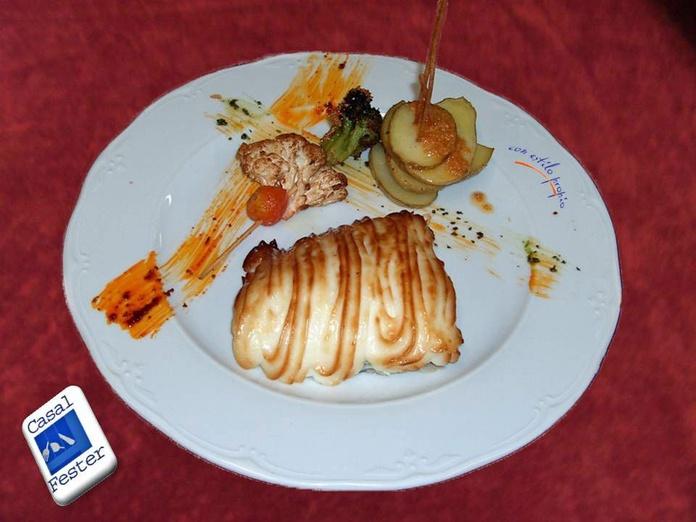 Menús: Servicios de Nou Fester