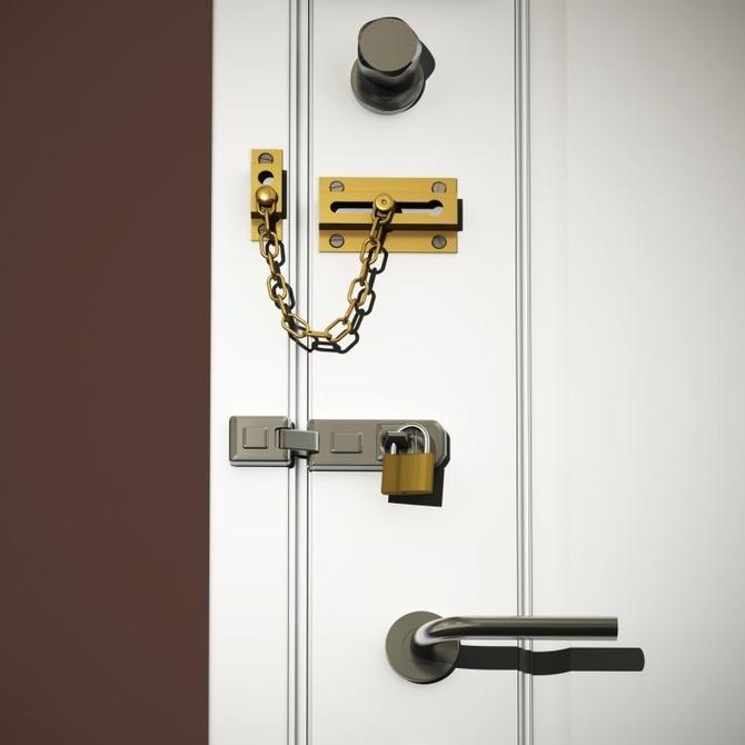 ¿Y si repasamos la historia de los cerrajeros?