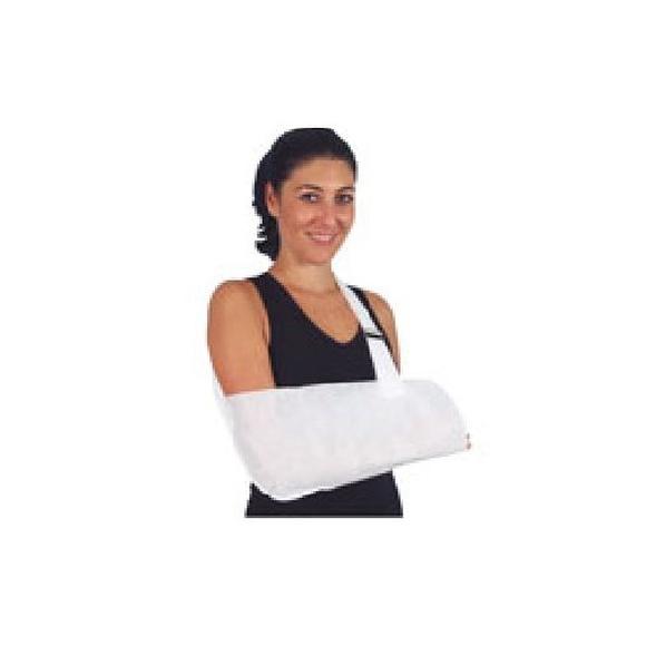 Cabestrillo de tela sin tejer: Productos y servicios   de Ortopedia Parla