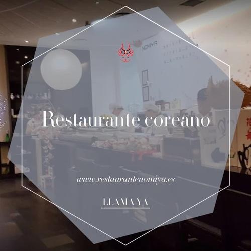 Restaurante japones y coreano en Las Palmas de Gran Canaria | NOMIYA