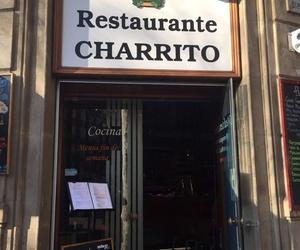 Restaurante en el Eixample, Barcelona
