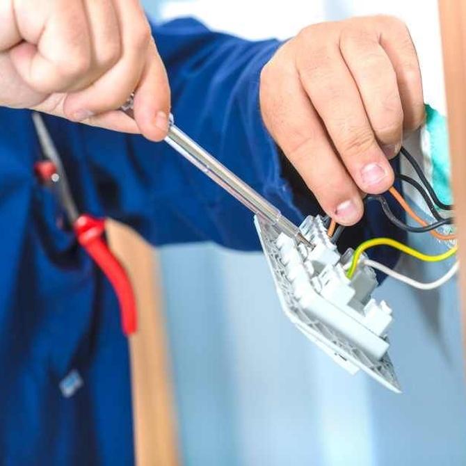 Las cualidades del buen electricista