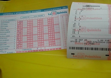Loterías y Apuestas