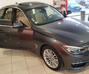 BMW 318D GRAN TURISMO CON TECHO PANORAMICO