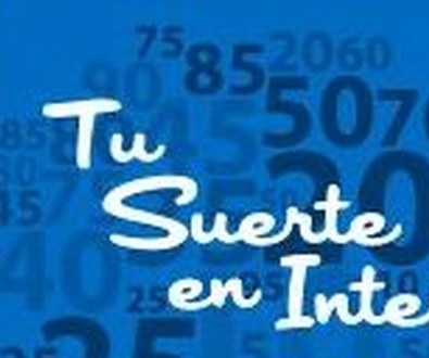 Lotería en Albacete