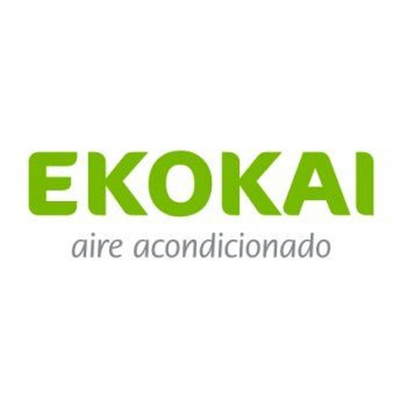 Ekokai DPA 35 ABX A++