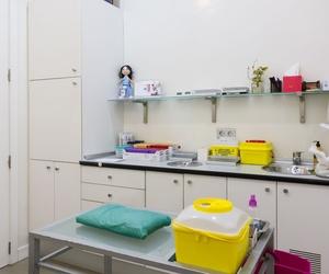 Galería de Laboratorios de análisis clínicos en Valencia | Laboratorio Dra. Teresa Marín