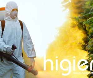 Empresa d'experts en control de plagues a Alacant. Desinfeccions, desinsectacions Alacant