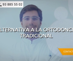 Ortodòncia invisible a Vic | Barcelona Dental Center