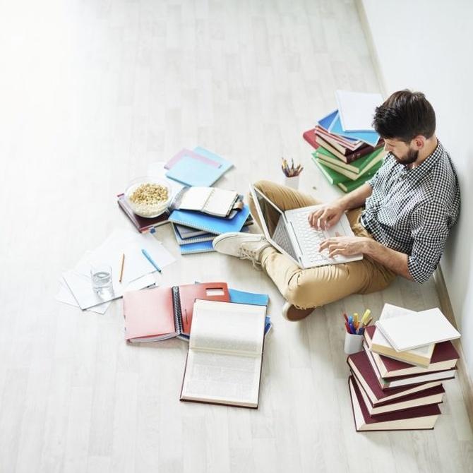 La importancia de los manuales universitarios
