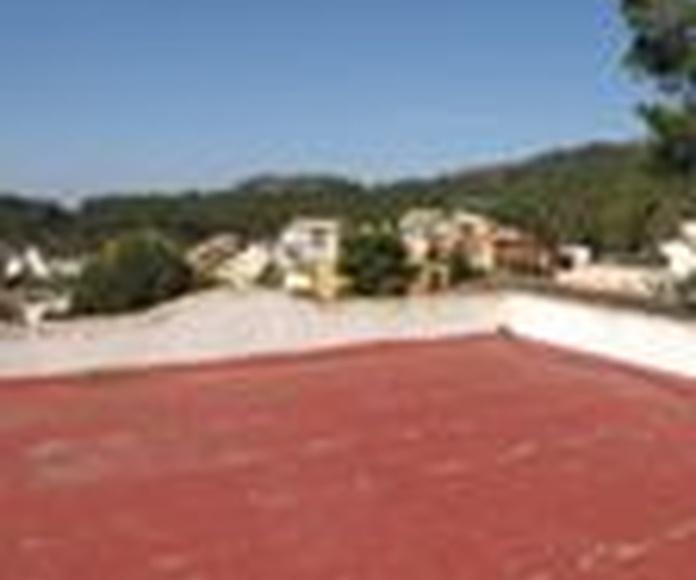 Chalet estilo ibizenco. Ref. 757 Precio: 400.000€: InfoHouseServices Inmobiliaria de Info House Services
