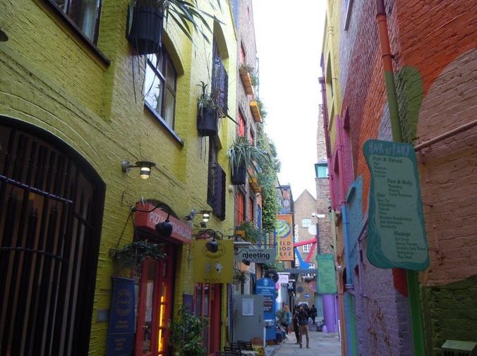 Fachadas que han cambiado la vida de las ciudades