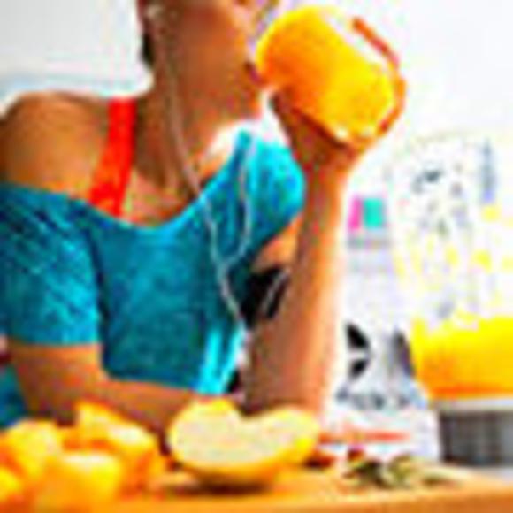 Qué comer y beber después del ejercicio